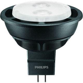 Philips MASTER LEDspotLV VLE 3.4-20W 827 MR16 36D Klar GU5.3 A+