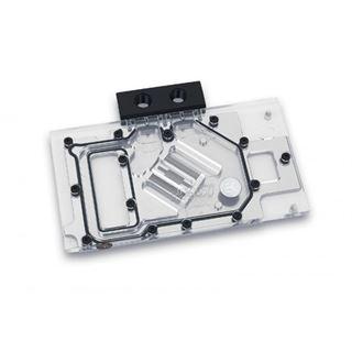 EK Water Blocks FC970 GTX TFX Nickel Full Cover VGA Kühler