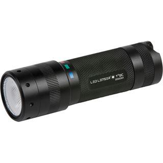 Zweibrüder LED LENSER T2QC Taschenlampe,Box