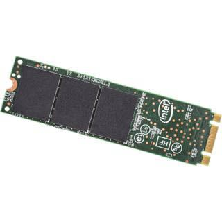 360GB Intel 535 Series M.2 SATA 6Gb/s MLC (SSDSCKJW360H601)