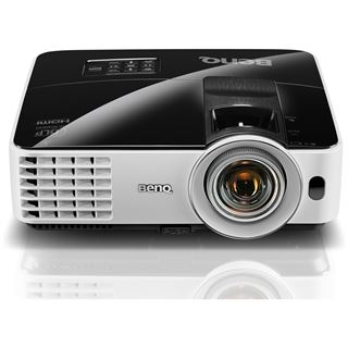BenQ MX631ST 3200 Lumen XGA HDMI ShortThrow 3D-HDMI