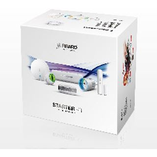 Z-Wave Fibaro Starter Kit