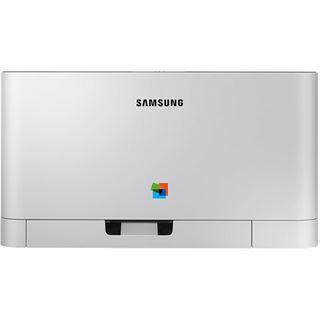 Samsung Xpress C430 Farblaser Drucken USB 2.0