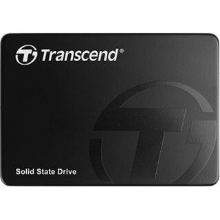 """32GB Transcend SSD340 2.5"""" (6.4cm) SATA 6Gb/s MLC (TS32GSSD340K)"""