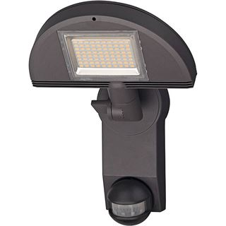 Brennenstuhl Sensor LED-Leuchte 80 LEDs Bewegungsmelder