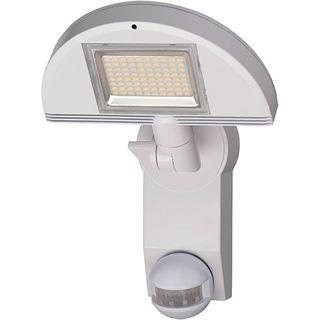 Brennenstuhl Sensor LED-Leuchte 80 LEDs Bewegungsm.+schwenkb