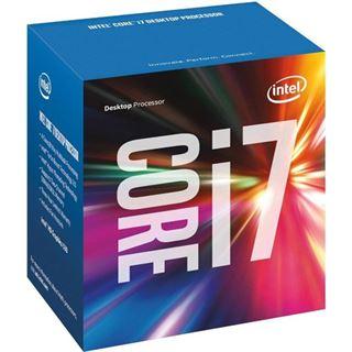 Intel Core i7 6700 4x 3.40GHz So.1151 BOX