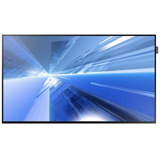 "40"" (101,60cm) Samsung DB40E schwarz 1920x1080 1xDVI / 1xHDMI 1.3 / 1xVGA"