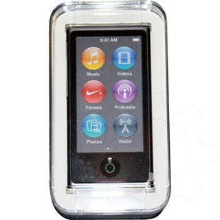 16GB Apple iPod nano 8G spacegrau