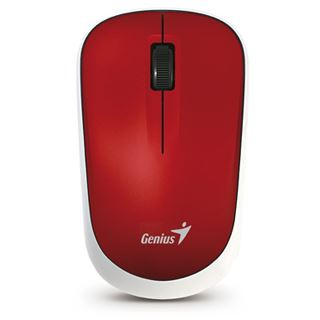 Genius Traveler 6000Z USB rot (kabellos)