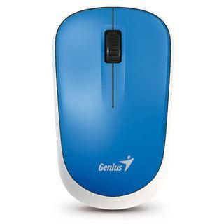 Genius Traveler 6000Z USB blau (kabellos)