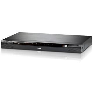 ATEN Technology KN1108v 8-fach KVM über IP-Switch