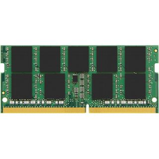 8GB Kingston ValueRAM DDR4-2133 ECC SO-DIMM CL15 Single