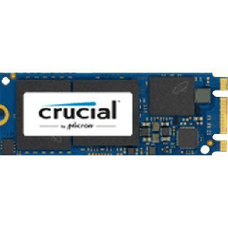 500GB Crucial MX200 M.2 2260 SATA 6Gb/s MLC (CT500MX200SSD6)