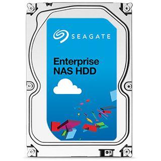 """3000GB Seagate Enterprise NAS HDD ST3000VN0001 128MB 3.5"""" (8.9cm) SATA 6Gb/s"""