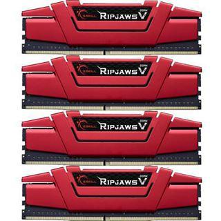 16GB G.Skill Ripjaws DDR4-2666 DIMM CL15 Quad Kit