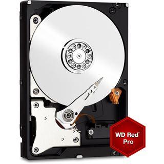 """6000GB WD Red Pro WD6001FFWX 128MB 3.5"""" (8.9cm) SATA 6Gb/s"""