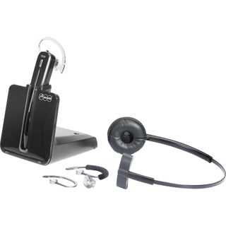 TELZ Auerswald COMfortel DECT Headset