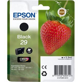 Epson Home Ink 29 schwarz