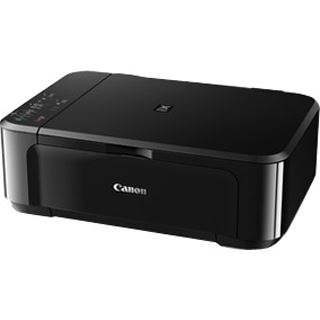 Canon PIXMA MG3650 schwarz Tinte Drucken / Scannen / Kopieren USB 2.0 / WLAN