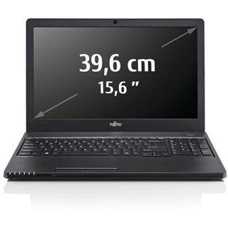 """Notebook 15.6"""" (39,62cm) Fujitsu Lifebook A555 0M75CODE"""