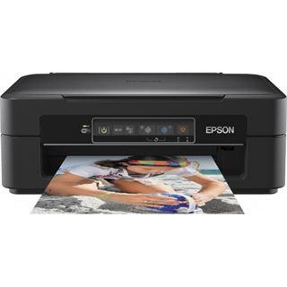 Epson Expression Home XP-235 Tinte Drucken / Scannen / Kopieren Cardreader / USB 2.0 / WLAN