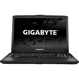 """Notebook 15.6"""" (39,62cm) Gigabyte GA-P55Kv4-W1"""