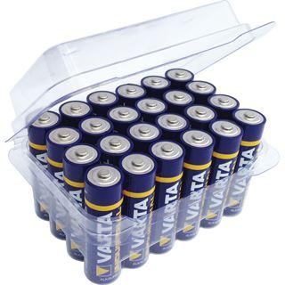 Varta Alkaline Mignon AA LR06 1.5V bulk