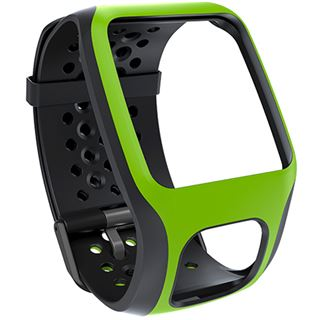 Tomtom Strap light grün