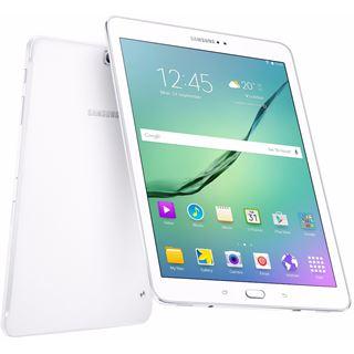 """8.0"""" (20,32cm) Samsung Galaxy Tab S2 8.0 LTE / WiFi / Bluetooth V4.1 32GB weiss"""