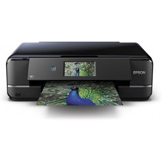 Epson Expression Photo XP-960 Tinte Drucken / Scannen / Kopieren Cardreader / LAN / USB 2.0 / WLAN