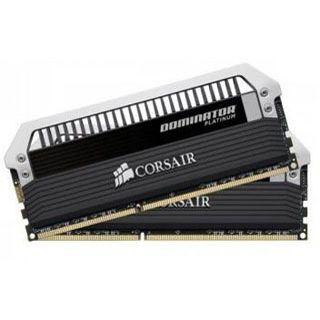 16GB Corsair Dominator DDR4-2666 DIMM CL15 Dual Kit
