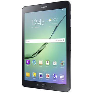 """9.7"""" (24,64cm) Samsung Galaxy Tab S2 9.7 T810N WiFi / Bluetooth V4.1 32GB schwarz"""