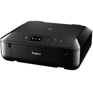 Canon PIXMA MG5750 Tinte Drucken / Scannen / Kopieren USB 2.0 / WLAN