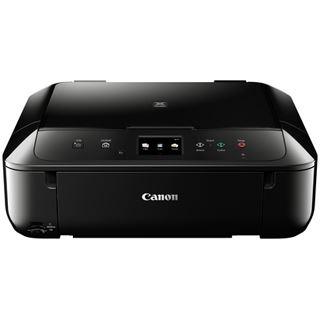 Canon PIXMA MG6850 Tinte Drucken / Scannen / Kopieren Cardreader / USB 2.0 / WLAN / NFC