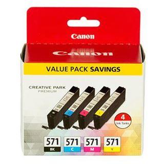 Canon CLI-571 Multipack