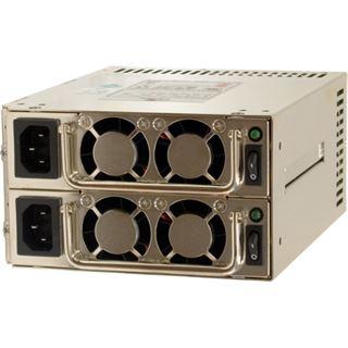2x 420 Watt Chieftec MRW-6420P Non-Modular