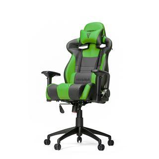 VERTAGEAR Racing Series SL4000 Gaming Chair schwarz/grün