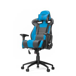 VERTAGEAR Racing Series SL4000 Gaming Chair schwarz/blau