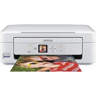 Epson Expression XP-335 Home