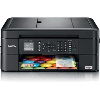 Brother MFC-J480DW Tinte Drucken / Scannen / Kopieren / Faxen USB 2.0 / WLAN