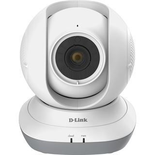 D-Link DCS-855L EyeOn Baby Monitor 360