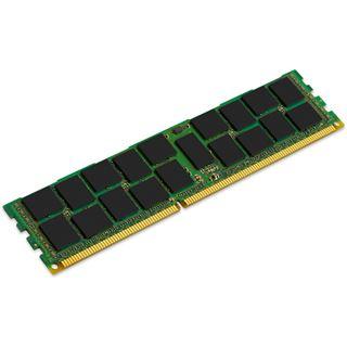 16GB Kingston ValueRAM Intel DDR4-2133 regECC DIMM CL15 Single
