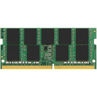 4GB Kingston ValueRAM DDR4-2133 SO-DIMM CL15 Single