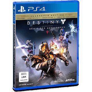 Destiny Legendäre Edition DE (PS4)