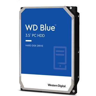 """3000GB WD Blue WD30EZRZ 64MB 3.5"""" (8.9cm) SATA 6Gb/s"""