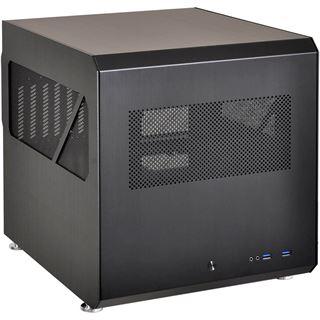 Lian Li PC-V33B Midi Tower ohne Netzteil schwarz
