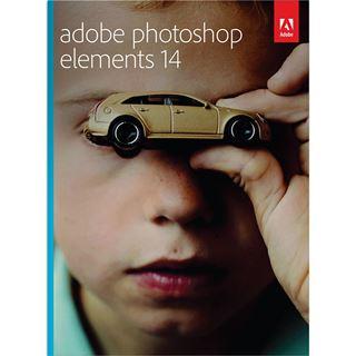 Adobe Photoshop Elements 14 Upgrade deutsch