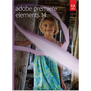 Adobe Premiere Elements deutsch