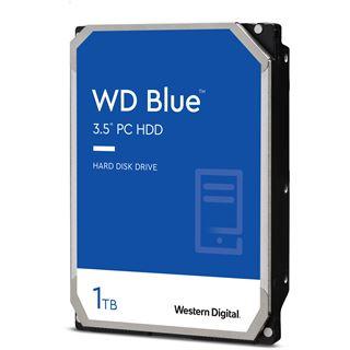 """1000GB WD Blue WD10EZRZ 64MB 3.5"""" (8.9cm) SATA 6Gb/s"""